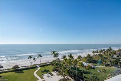 Naples Condo/Townhouse For Sale: 1285 N Gulf Shore Blvd #8C