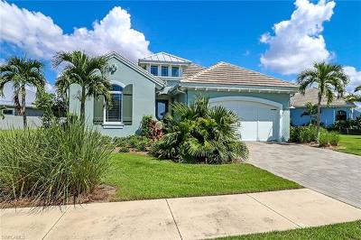 Naples Single Family Home For Sale: 4949 Andros Dr