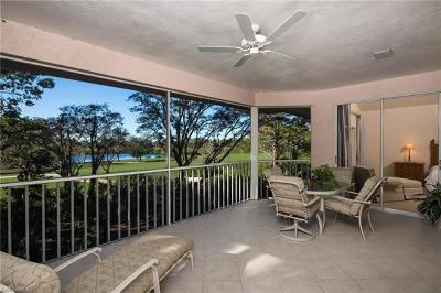 Bonita Springs Condo/Townhouse For Sale: 3301 Glen Cairn Ct #201