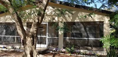 Naples Single Family Home For Sale: 1313 Ridge St