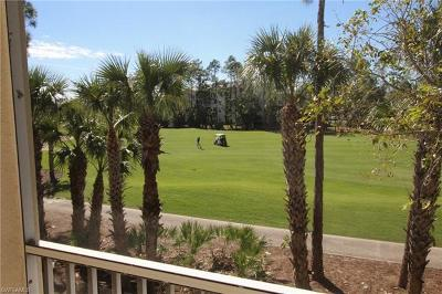 Naples Condo/Townhouse For Sale: 3984 E Bishopwood Ct #5-204
