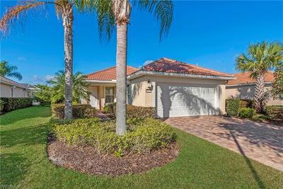 Bonita Springs Single Family Home For Sale: 28528 Hammerhead Ln