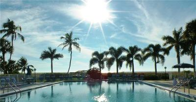 Marco Island Condo/Townhouse For Sale: 240 Seaview Ct #110