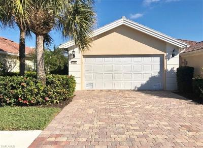 Naples Single Family Home For Sale: 7208 Salerno Ct