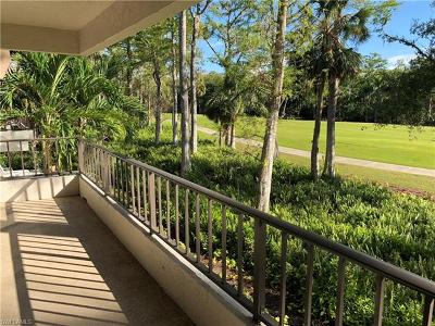 Naples Condo/Townhouse For Sale: 103 Clubhouse Dr #C-251