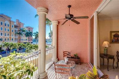 Naples Condo/Townhouse For Sale: 450 Bayfront Pl #4202