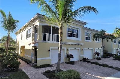 Estero Condo/Townhouse For Sale: 23580 Alamanda Dr #101