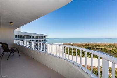 Marco Island Condo/Townhouse For Sale: 320 Seaview Ct #2003