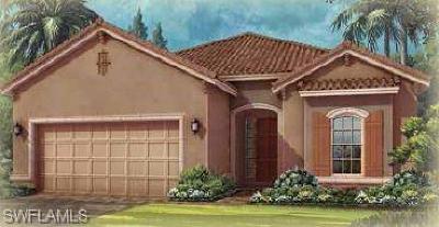 Naples Single Family Home For Sale: 8558 Maggiore Ct