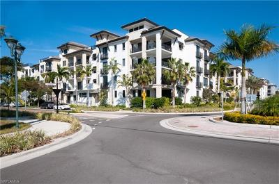 Naples FL Condo/Townhouse For Sale: $939,000
