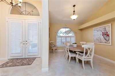 Naples Single Family Home For Sale: 2077 Imperial Cir
