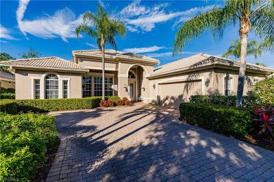 Estero Single Family Home For Sale: 9290 Hollow Pine Dr