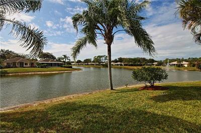 Bonita Springs Single Family Home For Sale: 25780 Old Gaslight Dr