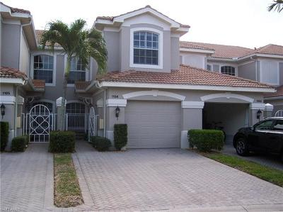 Fort Myers Condo/Townhouse For Sale: 10025 Sky View Way #1104
