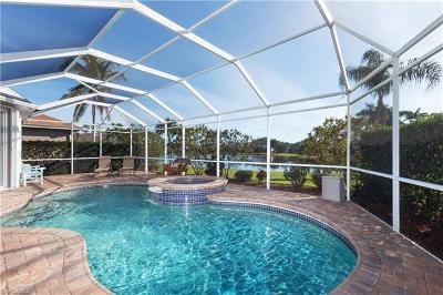 Estero Single Family Home For Sale: 22915 Forest Ridge Dr