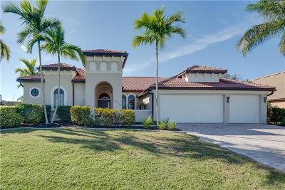 Cape Coral Single Family Home For Sale: 5214 SW 22nd Ave
