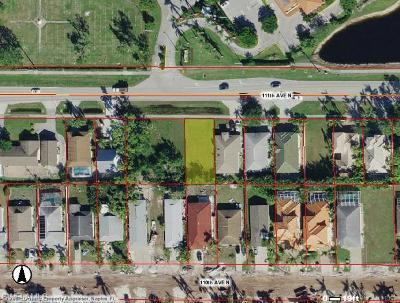 Residential Lots & Land For Sale: 564 N 111th Ave
