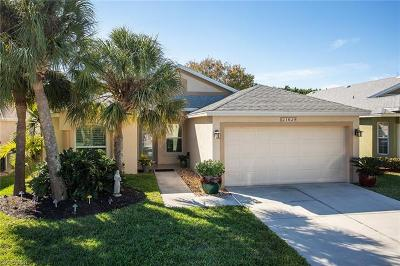 Estero Single Family Home For Sale: 21620 Windham Run