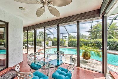 Single Family Home For Sale: 2218 Kings Lake Blvd