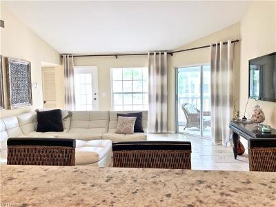 Condo/Townhouse For Sale: 5635 Turtle Bay Dr #I-4