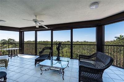 Condo/Townhouse For Sale: 7425 Pelican Bay Blvd #306