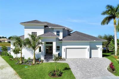 Marco Island Single Family Home For Sale: 1776 Menorca Ct