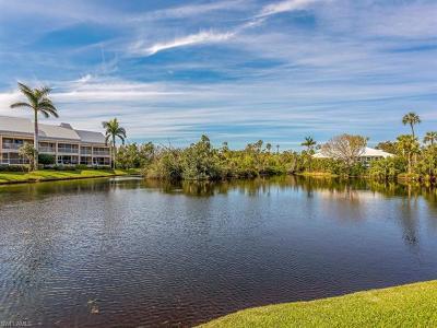 Condo/Townhouse For Sale: 6151 Pelican Bay Blvd #25