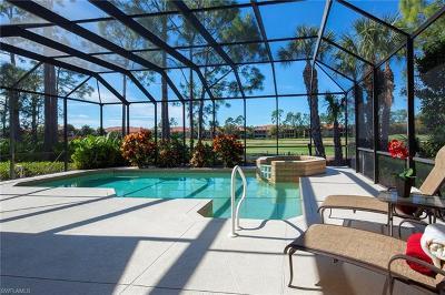 Bonita Springs Single Family Home For Sale: 28629 Pienza Ct