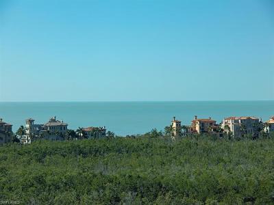 Condo/Townhouse For Sale: 7515 Pelican Bay Blvd #12C