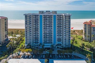 Marco Island Condo/Townhouse For Sale: 140 Seaview Ct #1106N