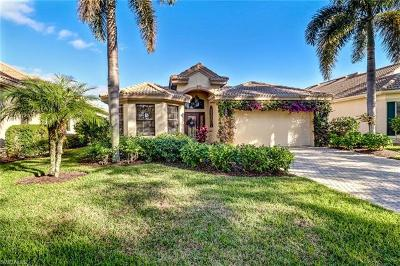 Bonita Springs Single Family Home For Sale: 14083 Tivoli Ter
