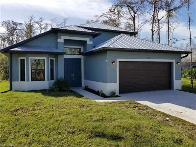Single Family Home For Sale: 5372 Cherry Wood Dr