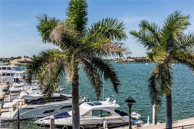 Marco Island Condo/Townhouse For Sale: 760 N Collier Blvd #3-209