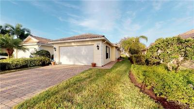 Naples Single Family Home For Sale: 3029 Futuna Ln