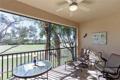Estero Condo/Townhouse For Sale: 4651 Turnberry Lake Dr #202