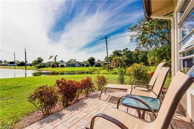 Naples Single Family Home For Sale: 1054 Pine Isle Ln #1054