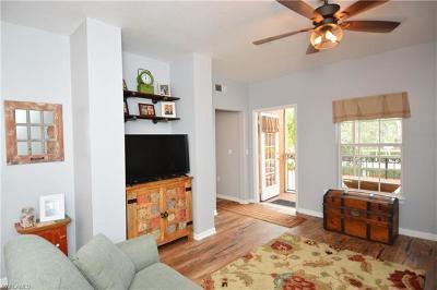 Estero Condo/Townhouse For Sale: 23640 Walden Center Dr #205