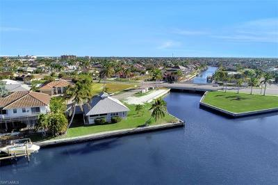 Marco Island Single Family Home For Sale: 358 Cetury Dr