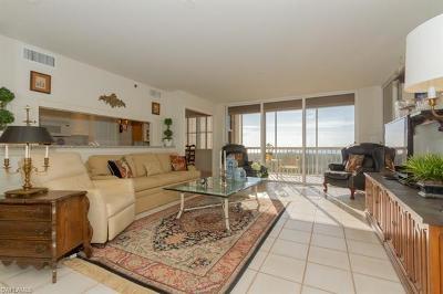 Condo/Townhouse For Sale: 6585 Nicholas Blvd #903