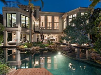 Single Family Home For Sale: 3675 Gordon Dr