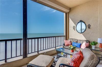 Marco Island Condo/Townhouse For Sale: 100 N Collier Blvd #PH-3