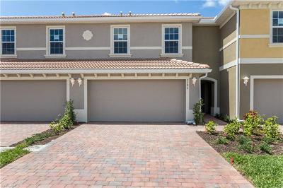 Fort Myers Condo/Townhouse For Sale: 3786 Tilbor Cir