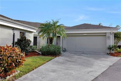 Estero Single Family Home For Sale: 21713 Sungate Ct