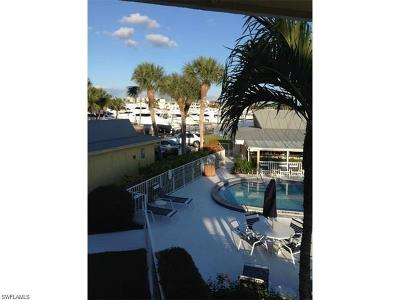 Naples Condo/Townhouse For Sale: 1000 S 10th Ave #1C