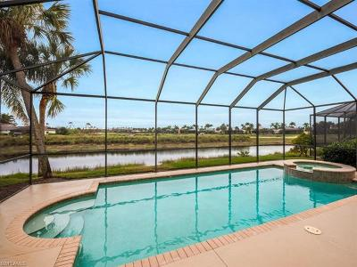 Single Family Home For Sale: 4907 Cerromar Dr