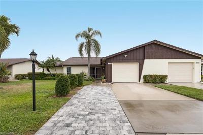 Single Family Home For Sale: 4747 Lakewood Blvd #J-5