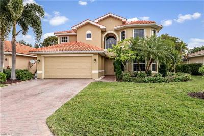 Estero Single Family Home For Sale: 19738 Villa Rosa Loop