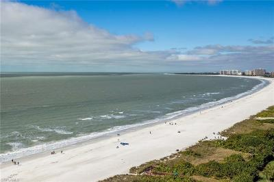 Marco Island Condo/Townhouse For Sale: 940 Cape Marco Dr #1404