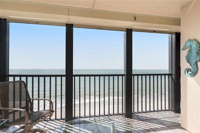 Condo/Townhouse For Sale: 9415 Gulf Shore Dr #501