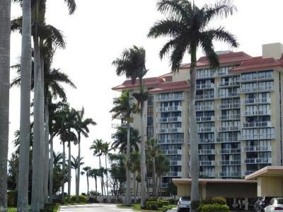 Marco Island Condo/Townhouse For Sale: 180 Seaview Ct #1006